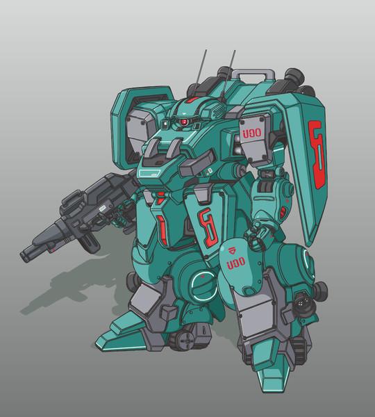 B・ATM-03FW フォワードフロッガー