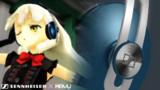 【曲がるヘッドフォンモデル!】MOMENTUM On-Ear