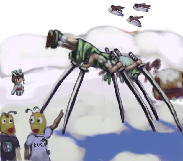 カクゴムシ