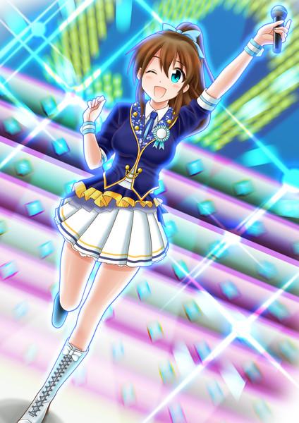SUPER SIZE LOVE!! おかわりぃぃぃ!!