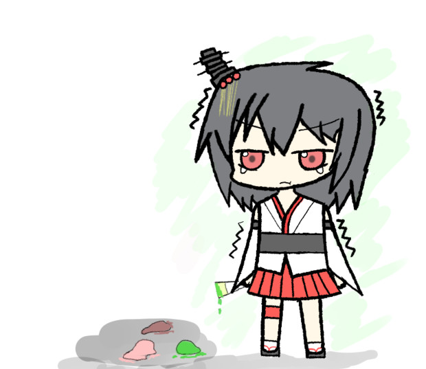 苺チョコ抹茶