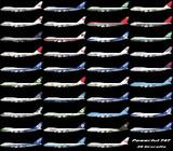 【MMD】Powerful 747【リペイント配布】