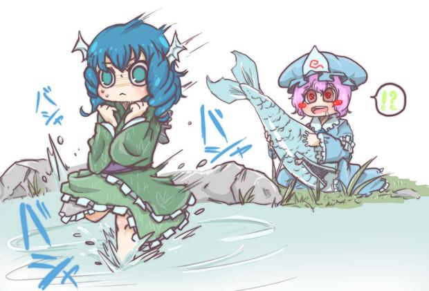 【番外編】姫さん、苦渋の決断【その1】
