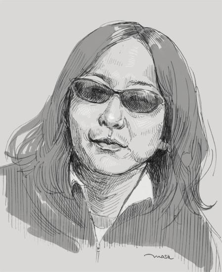 みうらじゅん Masa さんのイラスト ニコニコ静画 イラスト