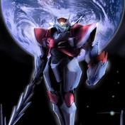 宇宙の騎士テッカマンブレード宇宙の騎士テッカマンブレード