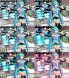 【MME】ikDiffusion