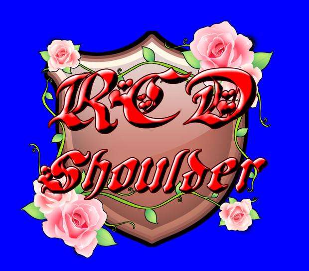 レッドショルダーのロゴ