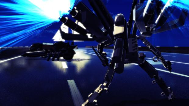 汎用拘束機械と汎用原動機付木馬の配布
