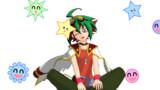 【遊戯王MMD】遊矢とスマイルワールド