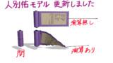 【MMD-OMF5】人別帖【バジリスク】【2018/03/07更新】