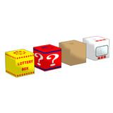 【MMD-OMF5】抽選箱&ボール【モデル配布】