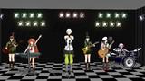 【第1回MMDカゲプロ祭り+MMD艦これ】球磨型ビタースイーツ★withコノハ