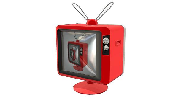 R-TV配布停止&使用停止