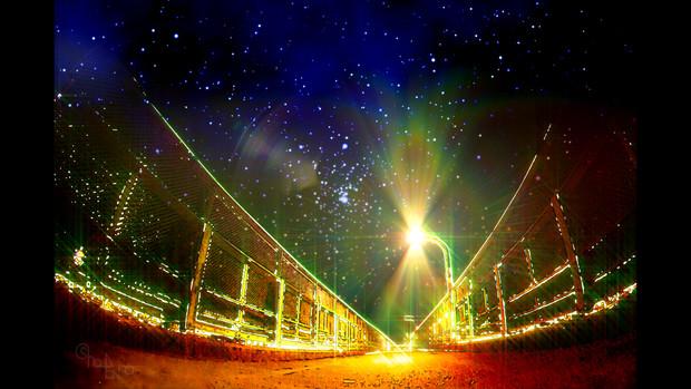 -電下光橋-