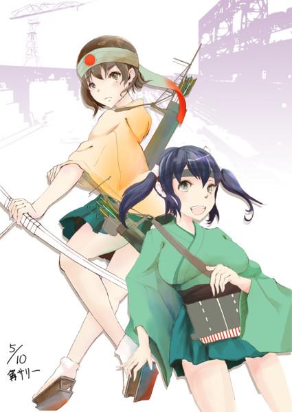 砲雷撃戦よーい!新刊表紙