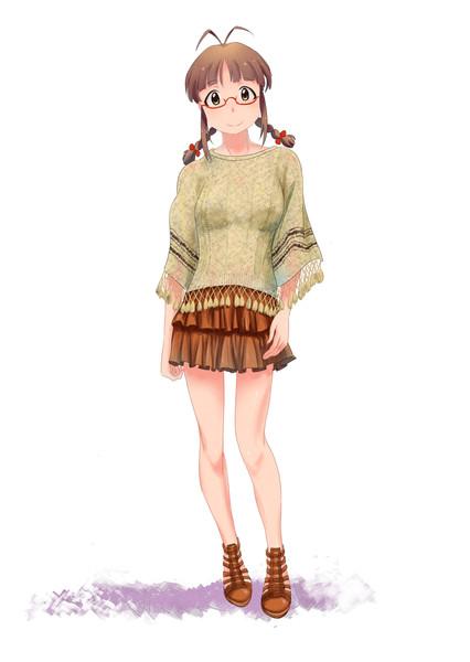 律子のファッションII