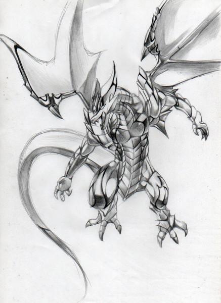 ドラゴンドライブ センコークーラ「模写」