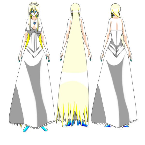 アルテミス姫