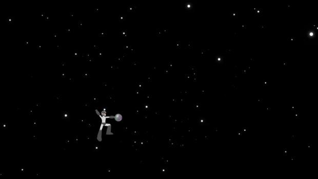 【MMD】 ロックマン2のEDデモをリメイク中!
