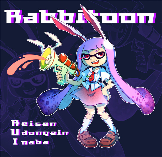 Rabbitoon!!!!!!!!!!!!!!!!!!!!!!!!!!!!!!