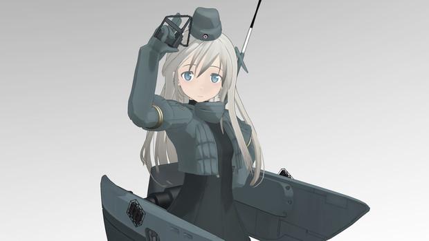 ゴリマ式 U-511 ver1.05