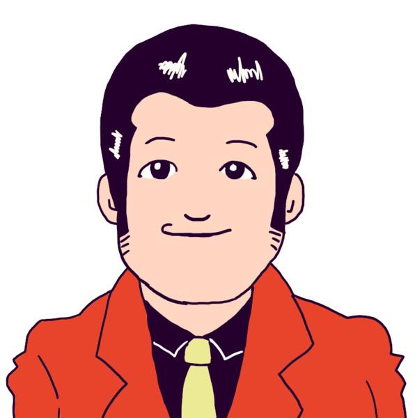お宝に強い泥棒 唐澤 貴洋 さんのイラスト ニコニコ静画