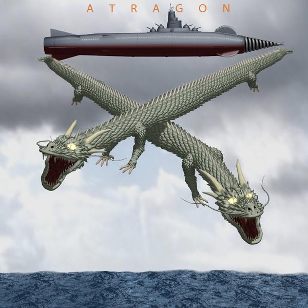 『ATRAGON』