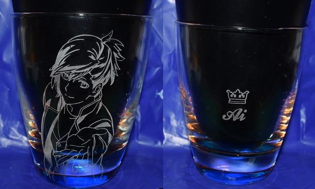 グラス うたの☆プリンスさまっ♪