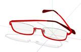 アンダーリム眼鏡 更新のお知らせ