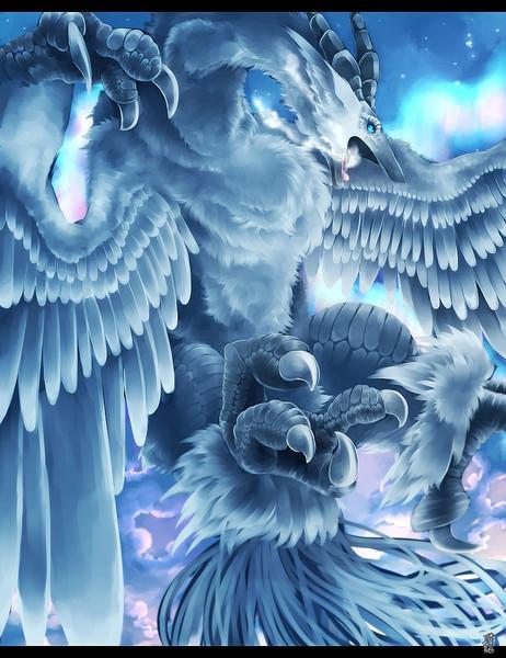 極北の王者