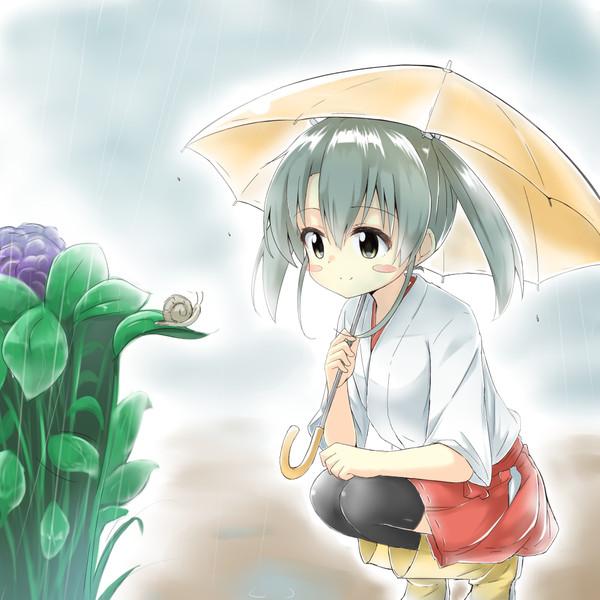 梅雨ずっちん