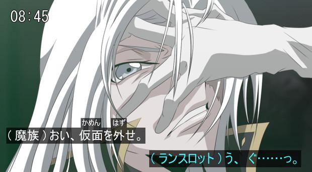 千メモ脳内アニメスクショ