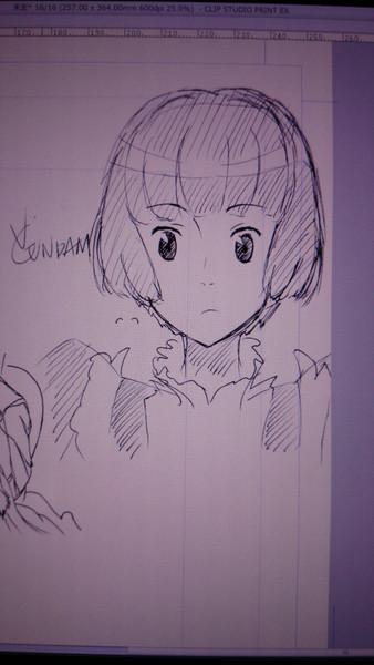 ソシエちゃんかわ