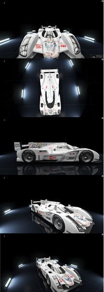 Project CARS アンジェラ号