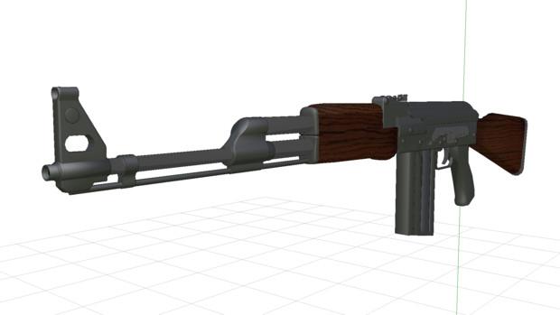 M77軽機関銃