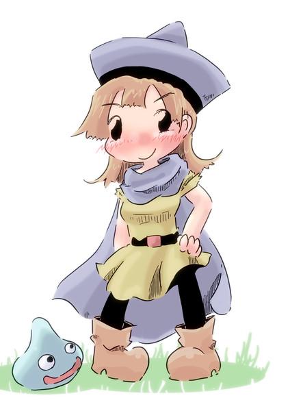 アリーナの姫