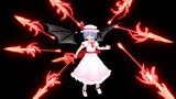 【東方MMD】かりすま!【MMDモデル配布】