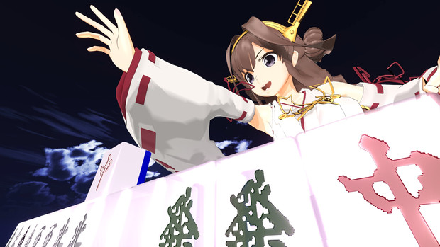 【MMD】ファランクス!!!