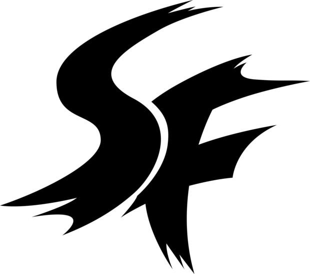 【スマブラ】ストリートファイターシリーズのシンボルマーク