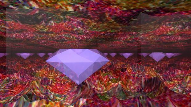 無限鏡の部屋7
