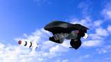深海棲艦艦載機B-1D…??