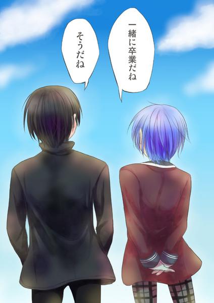 vip店長さんと要ちゃん