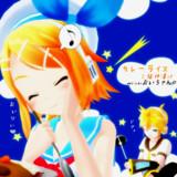 カレーライスと福神漬け【MMDレコードCDジャケットアート選手権】(遅刻ですよ!)