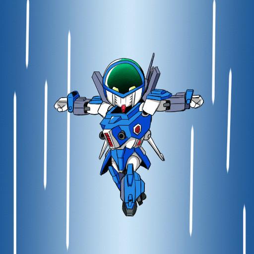 レイ、V-MAX発動!レディ!