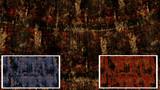 【MMDステージ配布】廃墟の壁 DD9【スカイドーム】