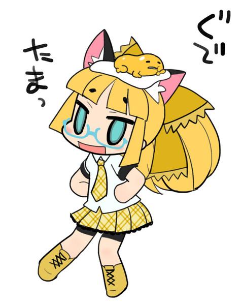 フレろくちゃんやっほい!