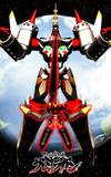 天元突破グレンラガン:MMDロボットアニメセレクション.93