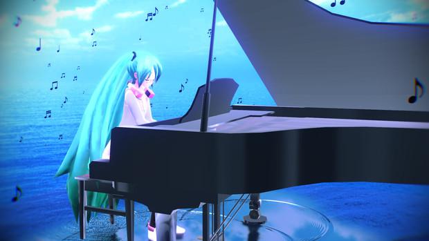 ピアノ演奏Divaちゃん