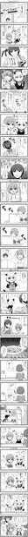 チームペットショップな4コマ漫画3【ケモ耳&ロリショタ化注意】①