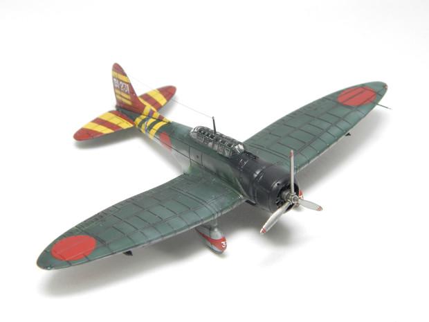 愛知 D3A 九九式艦上爆撃機